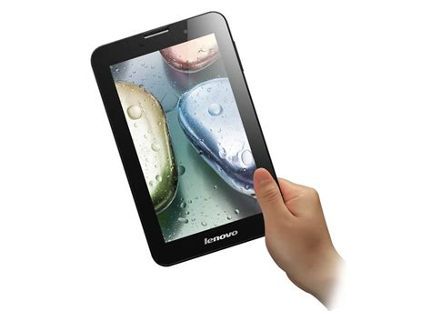 Lenovo A3000 Tablet 3g lenovo ideatab a3000 tablet 7 quot 3g 4gb