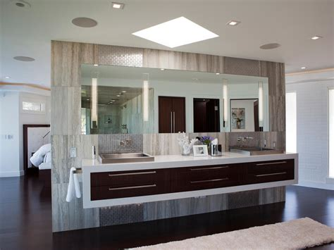 stainless steel bathroom bathroom stainless steel sinks hgtv