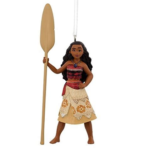 disney moana waialiki ornament hallmark disney moana ornament