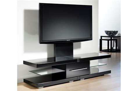 modern tv stands techlink echo 51 quot wide modern tv stand with mount