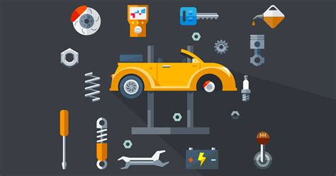 Auto Mechanic Software by Top 50 Technology Tools And Software Platforms For Auto