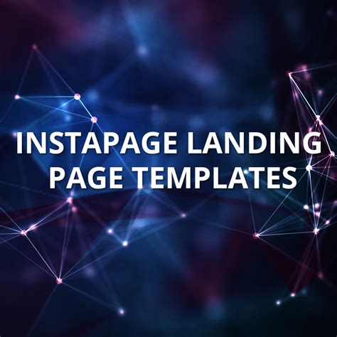 28 Instapage Landing Page Templates Weelii Free Instapage Templates