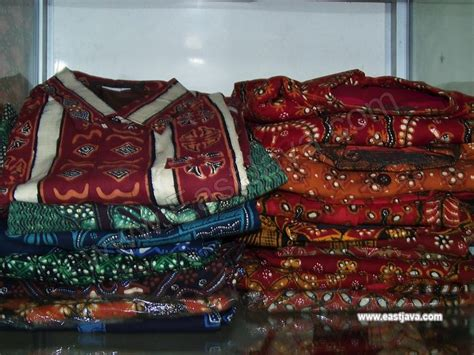 Batik Tulis Pesisir 15 batik tulis trenggalek east java the handmade batik that has its own characteristic