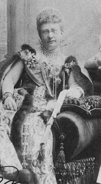 the belle poque 1890 to 1914 grand ladies gogm 1898 vera konstantinovna of russia grand ladies gogm