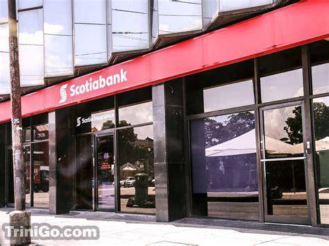 Phone Number Lookup Scotia Scotiabank Downtown Trinigo