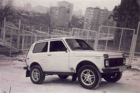 gregg lada mrdemk 2003 lada niva specs photos modification info at