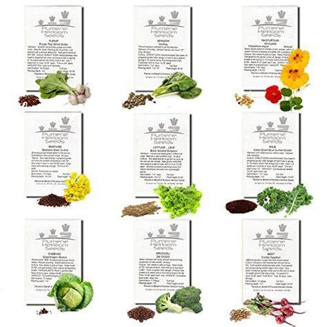 best vegetable seeds heirloom vegetable seeds american grown variety non gmo