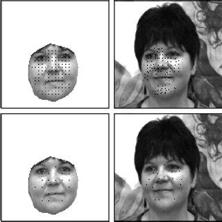 Pdf Face Recognition From Correspondence Maps