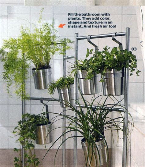 railing planters ikea cutlery ikea and towels on pinterest