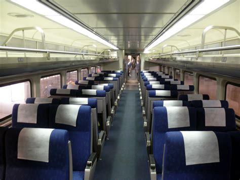 Amtrak Interior 20090727 05 amtrak horizon interior david wilson flickr