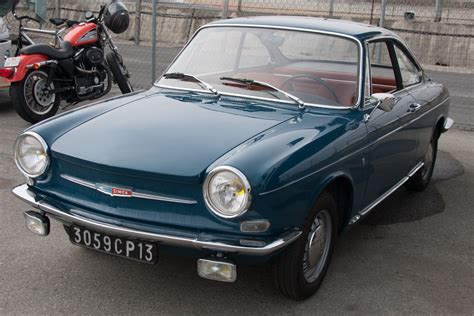 simca  coupe images specifications  information