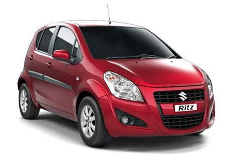 Suzuki Ritz Price Maruti Ritz Facelift In The Cardekho