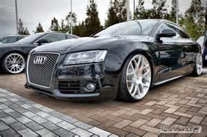 Audi S5 Grille The Doublem Audi S5 Grille Improvement