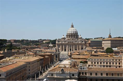 engineeringrome the engineering behind saint peter s 8 things you didn t know about st peter s in rome