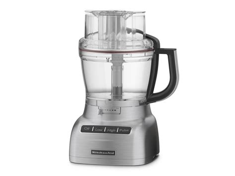 Kitchenaid 13 Cup Food Processor Kitchenaid 13 Cup Food Processor Review Delicious Obsessions
