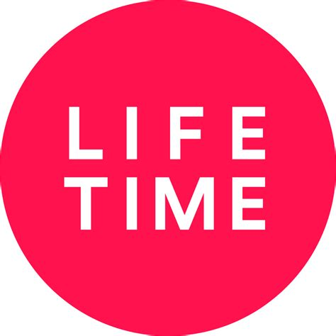 life time the branding source new circle for lifetime