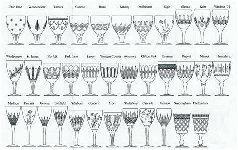 Waterford Vases Discontinued Waterford Crystal Old Patterns Related Keywords