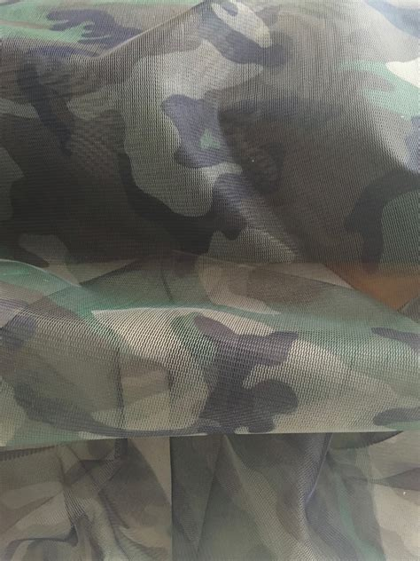 pattern for mosquito net woodland camouflage no see um mosquito netting 54 quot wide