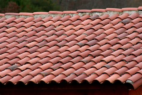 Tile Roof Types Tile Roof Commonwealth Roofing