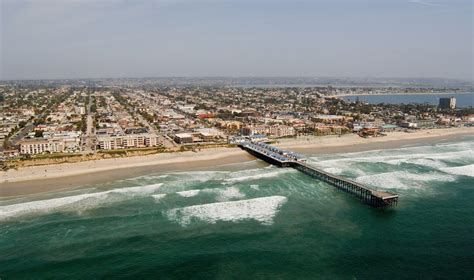 pier in san diego piers in san diego california beaches