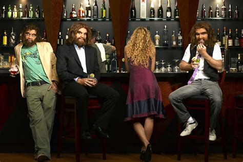 Geico Cavemen Focus Of Abc Tv Pilot by Fall Tv Deathwatch It S Not Looking For Cavemen