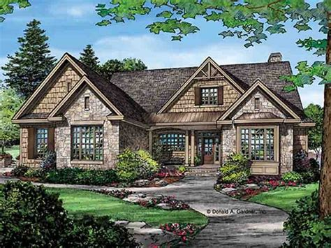 eplans craftsman house plan cozy cottage in the woods 874 eplans craftsman style house plan cute craftsman cottage