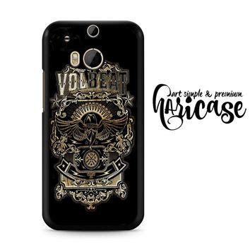 Muse Rock Band For Htc One M9 best volbeat products on wanelo