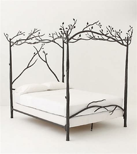 tree canopy bed contemporary canopy bed designs stylish eve