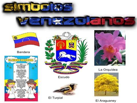 s 237 mbolos de la resistencia en venezuela fotos es mas vida s 237 mbolos naturales de venezuela paperblog manualidades