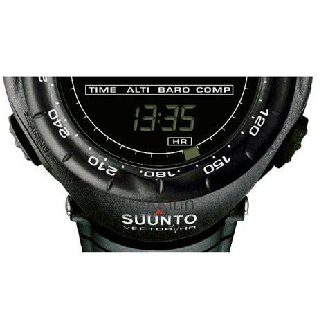 Suunto Vector Blue suunto vector hr mountain with altimeter barometer
