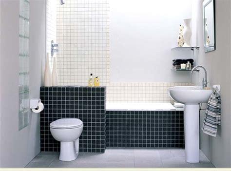 black and white small bathroom ideas banheiro pequeno com banheira fotos e modelos banheiro