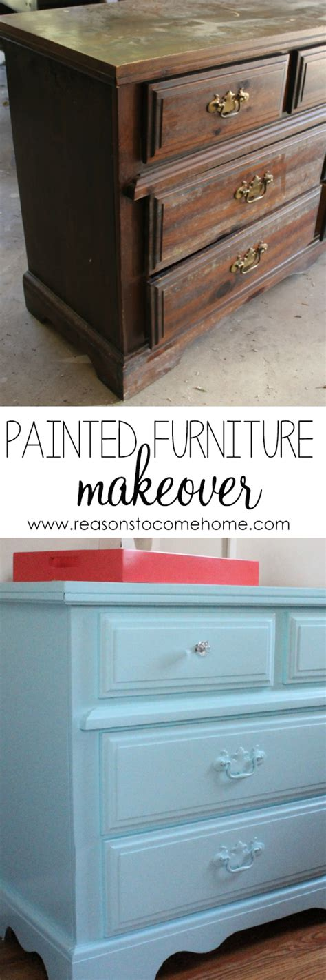 Because I Am Furniture by How To Paint Furniture