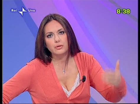 cinzia fiorato quot la giornalista tg1 torna dalla malattia per miss