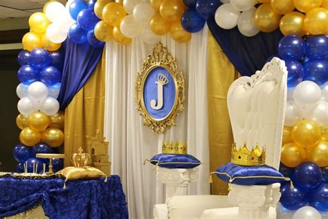 Royal Baby Shower Decorations by Royal Baby Shower Baby Shower Ideas Baby Shower