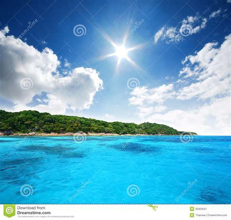 Nature De Sol by Nature De Paysage De La Tha 239 Lande De Ciel Bleu De Plage Du