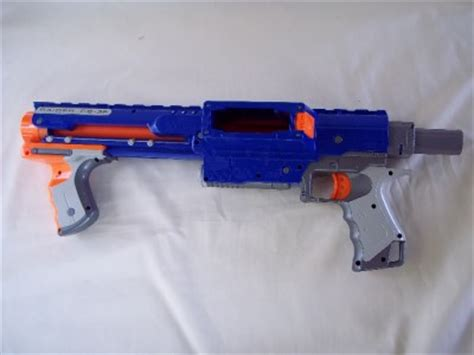 Kaos Intimidator blue guns deals on 1001 blocks