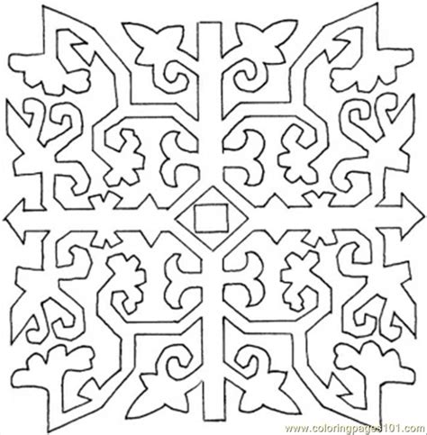 coloring pages of cool patterns printable geometric patterns pattern coloring sheets