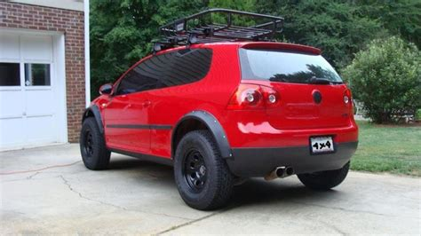 volkswagen caddy lifted vw tdi lift kit like what this did tiguan springs
