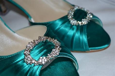 Wedding Shoes Vancouver by 17 Best Ideas About Teal Wedding Shoes On