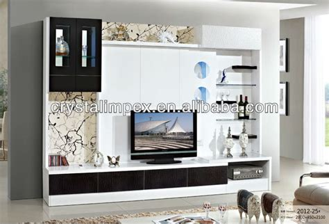 led wooden wall design lcd tv wall unit designs led tv stand furniture wall