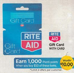 Rite Aid Itunes Gift Card Coupon - best rite aid deals 12 3 12 9 the accidental saver