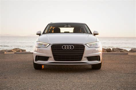 Audi A3 Tdi 2015 by 2015 Audi A3 Tdi Front End Photo 2
