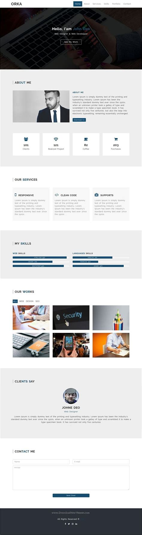 bootstrap templates for ngo 78 images about web design ideas on pinterest joomla