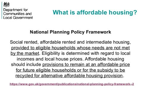 what is affordable housing dclg statistics user engagement day social housing sales and lettin