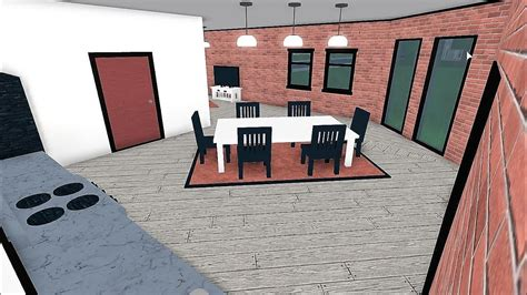 homes 10k 10k house with explanation roblox bloxburg