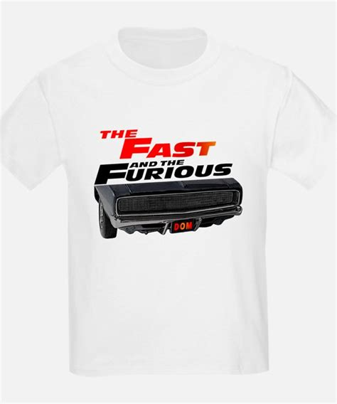 Tshirt The Fast And The Furious fast furious t shirts shirts tees custom fast
