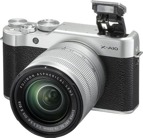 Fujifilm X A3 Kit 16 50mm F3 5 5 6 Ois Ii Brown Fuj Berkualitas fujifilm x a10 images specs leaked price 499 w