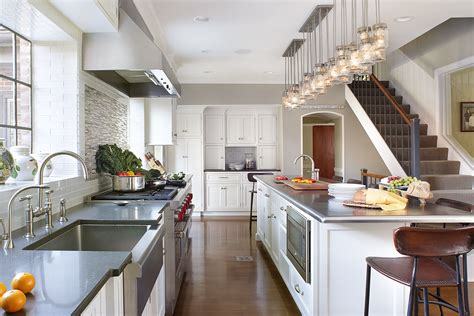 kitchen designs 2017 amazing 30 transitional kitchen 2017 design ideas of