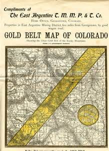 colorado pocket maps clason map company and other