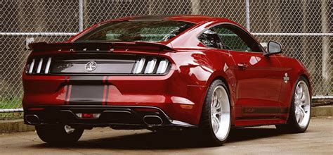 ford mustang shelby snake rhd in australia image 493502